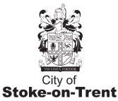 Stoke on Trent Logo