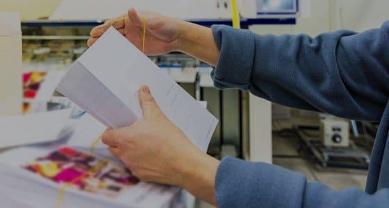 Mailing & Fulfilment